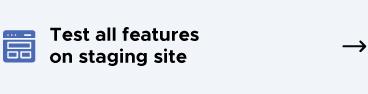Magento website development step 17