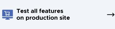 Magento website development step 18