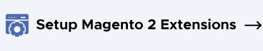 Magento website development step 3