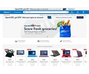 Wallmart.com