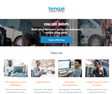 http://storefront.tengai.co.zw/