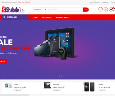 shabelestore.com
