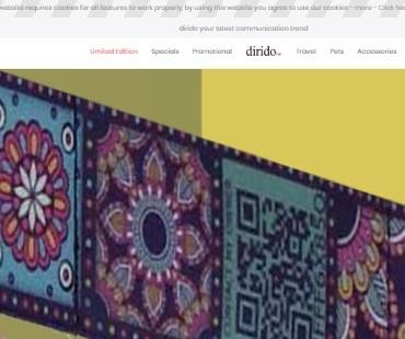 shop.dirido.com