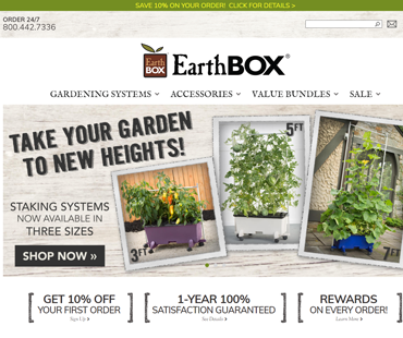 Earthbox.com