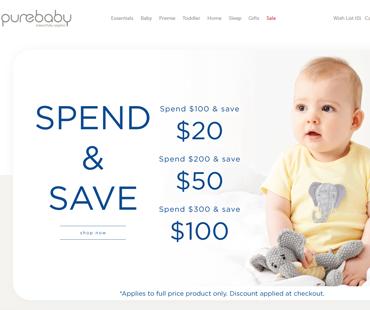 purebaby.com.au