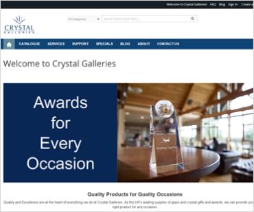 crystalgalleries.co.uk