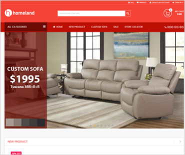 homelandfurniture.com.au