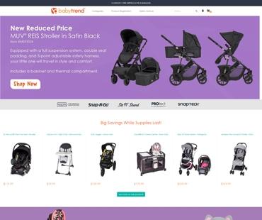 babytrend.com