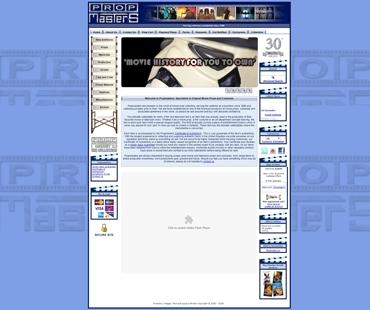 www.propmasters.net