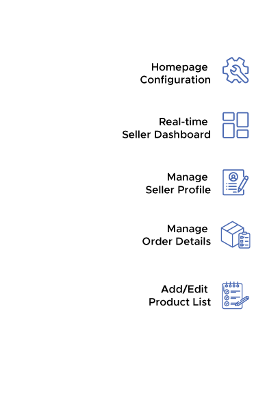 Magento 2 marketplace mobile app features 1