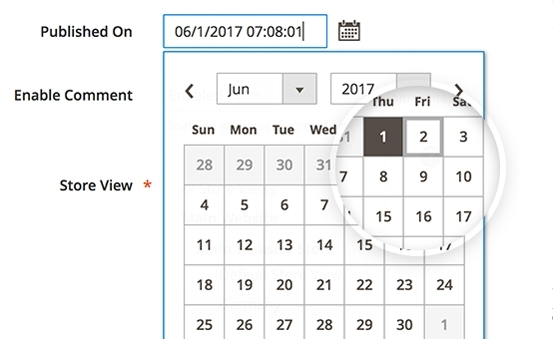 Schedule Posts [New]