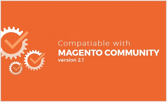 Compatible with Any Magento 2 Themes