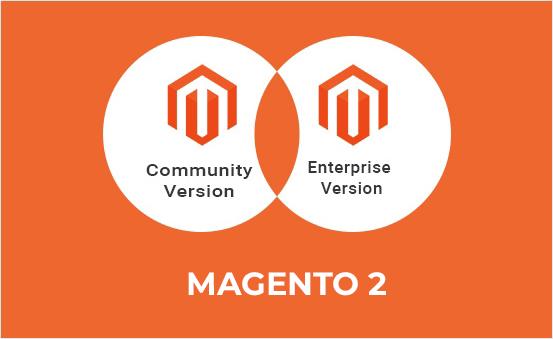 Compatible with Magento Community & Enterprise