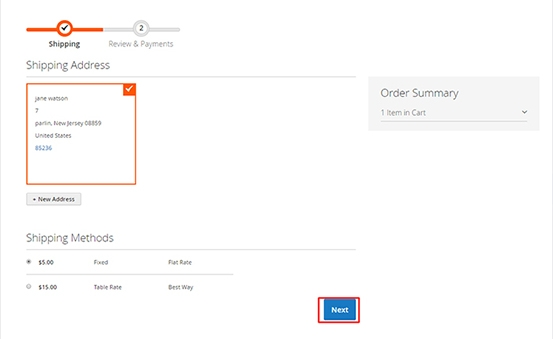 Magento 2 Delivery Slot With Rest Api Check Available Delivery Slots For Order