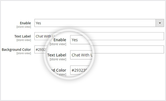 Magento 2 help desk support live chat