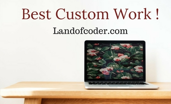 Dedicate Custom Work Services