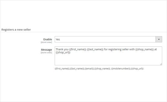 Magento 2 Twilio & BulkSMS Marketplace Notification | SMS Notification  Addons