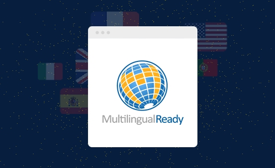 Multi-Lingual & RTL Support