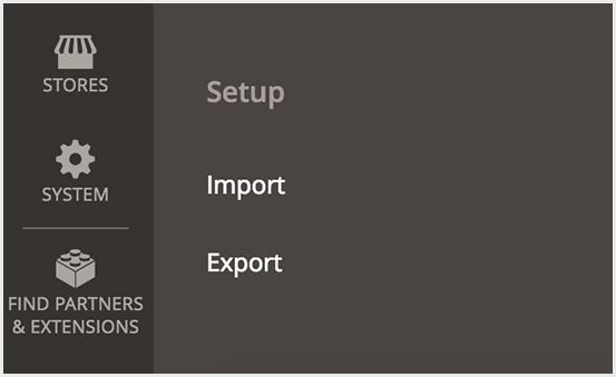 Import & Export FAQs