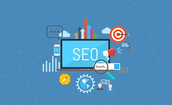 Higher Ranking & SEO Optimized