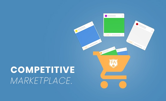 Competitive Marketplace