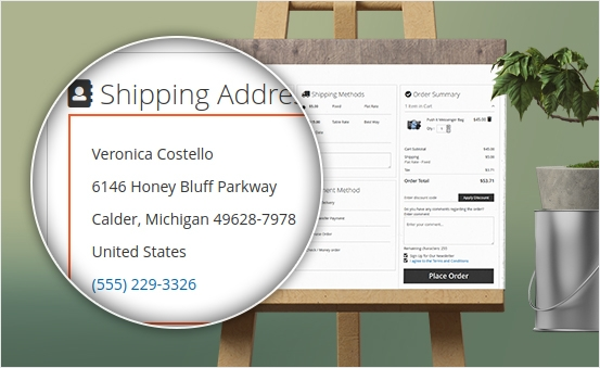 one step checkout for magento 2 to apply coupon instantly