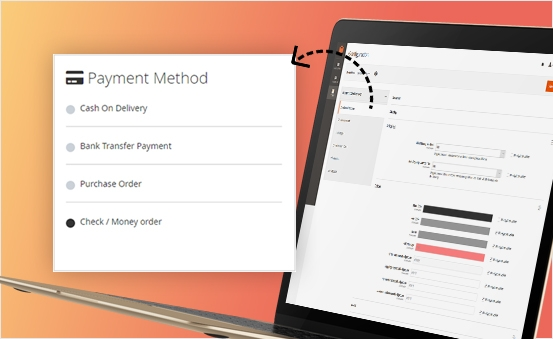 one step checkout for magento 2 multiple Shipping & Payment method