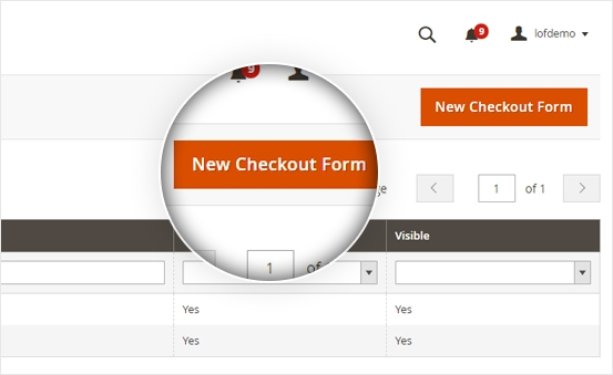Magento 2 Order Attributes - Unlimited New Checkout Step