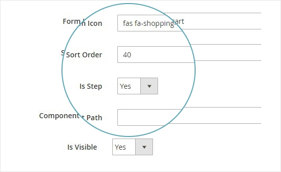 Magento 2 Order Attributes Extension - Customize and Reorder checkout steps with Zero coding