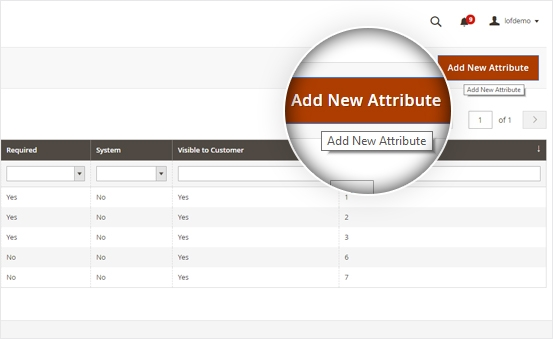 Magento 2 Order Attributes Extension - Add Unlimited Extra Order Attributes at Checkout Page
