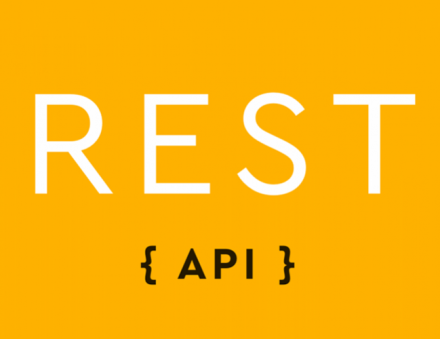 rest api & grapql available