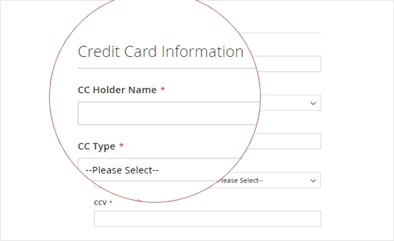 Add/Delete Credit Card Detail on Customers Dashboard - Payeezy Firstdata with Saved Card
