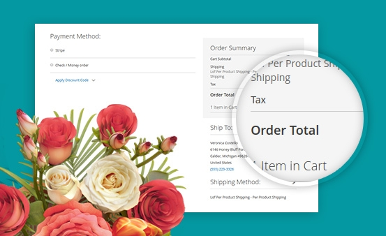 Include coupons into emails, newsletters, follow up email with ease