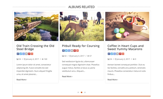 Magento 2 Image Gallery PRO Extension - Display Image Albums on Category Page, Product Page