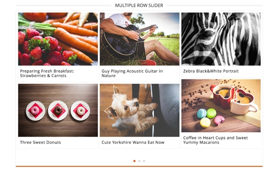 Magento 2 Image Gallery PRO Extension - Create Photo Albums with Multilevel Structure