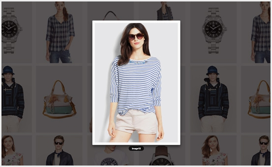 Magento 2 Image Gallery Extension - Show Image in eye catching & light box