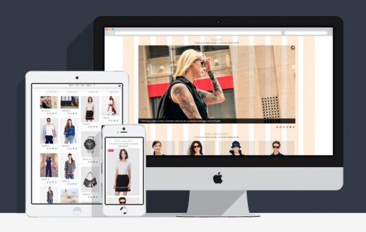 Magento 2 Image Gallery Extension - 100% Responsive Magento Image Gallery