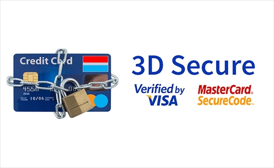 Enforce 3D-Secure