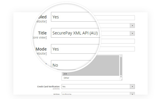 Easily Integrate SecurePay XML API Online Payments
