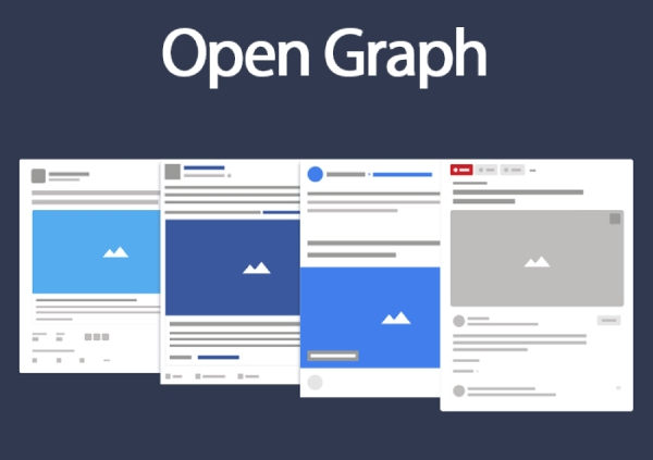 Open Graph to improve SEO