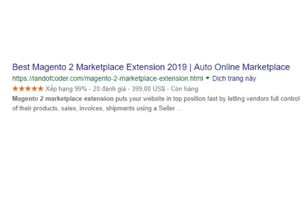 rich snippet magento 2 blog extension