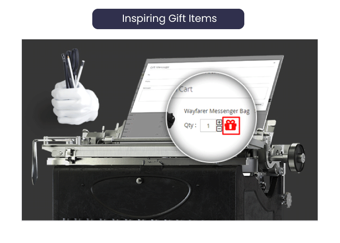 one step checkout for magento 2 Inspiring Gift Items