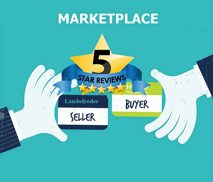 marketplace multi vendor module for magento 2 effective feedback & review for sellers