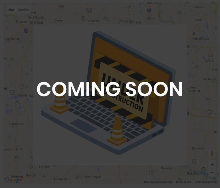Customize Locator Page