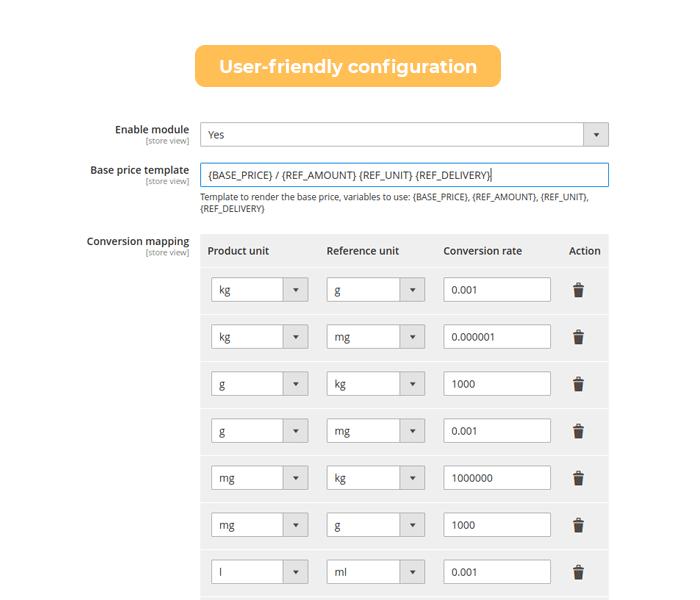 configure free magento 2 base price module