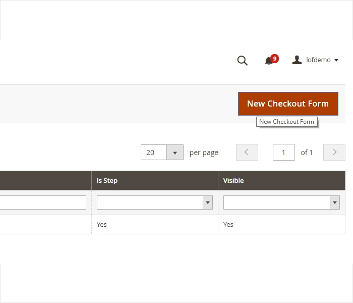 Magento 2 Order Attributes Extension - Flexible to Create Multiple Checkout Steps