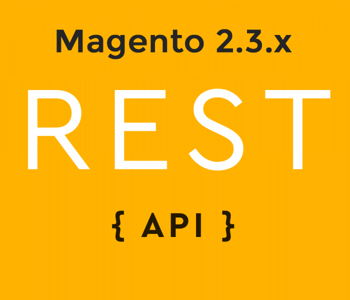 magento 2 product recommendations support rest api