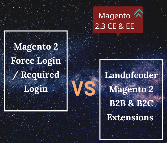 magento 2 force login compatibility