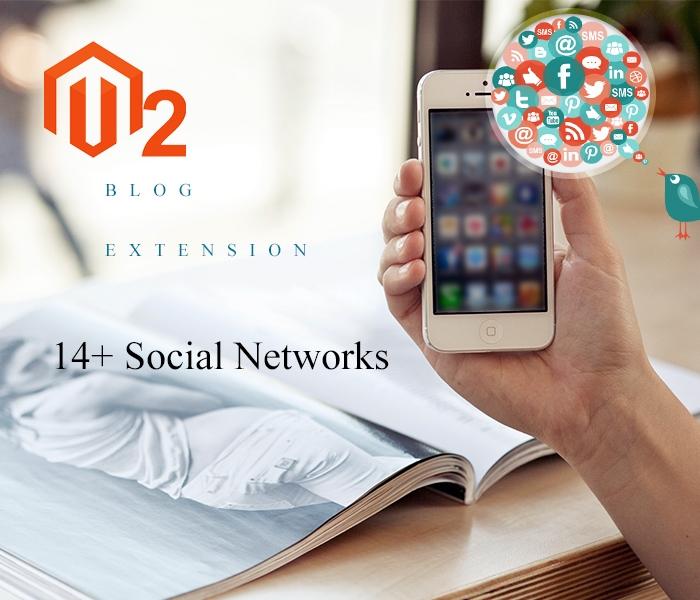 social network integrate