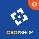 Ves Cropshop magento 2 marketplace theme